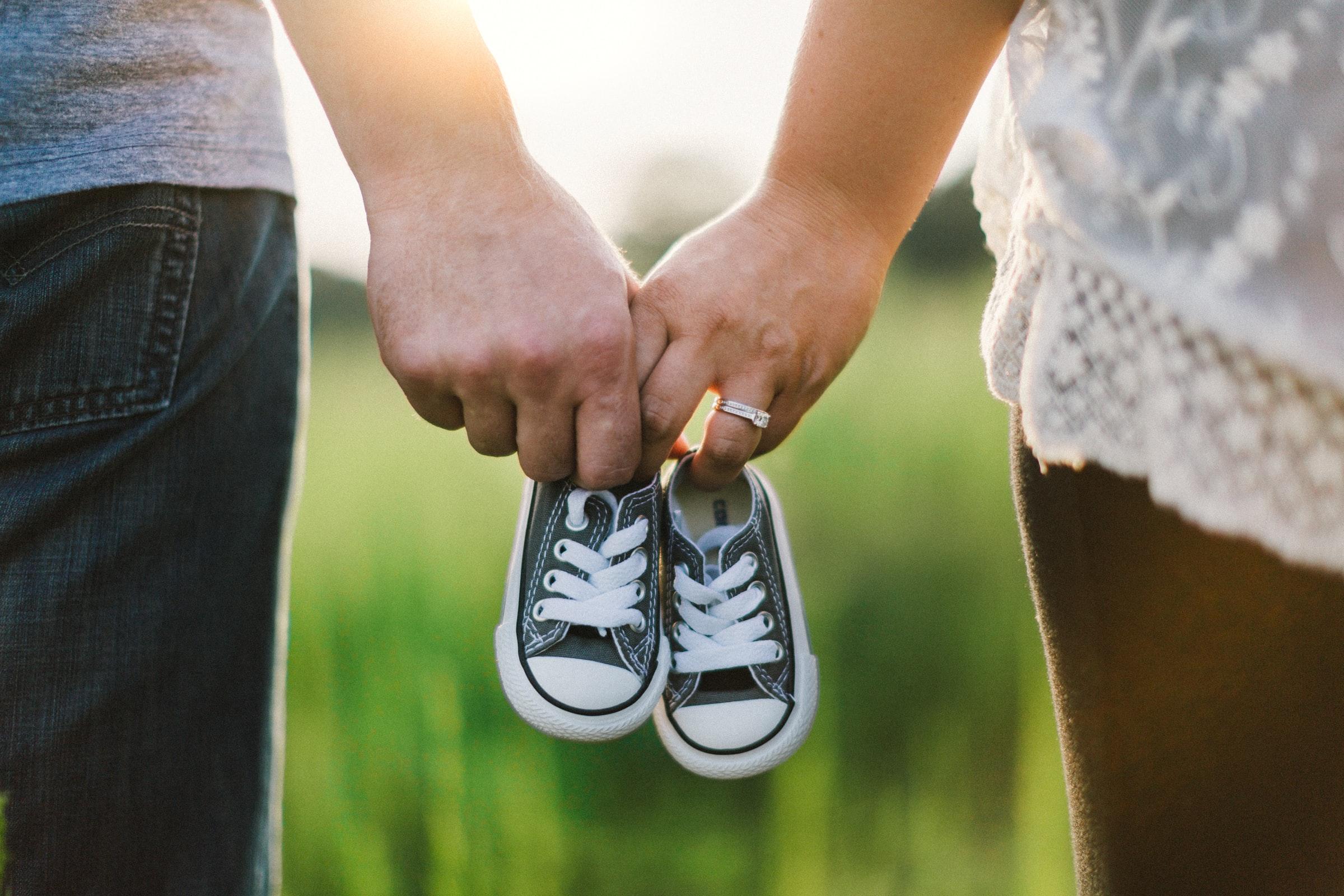 妊娠/出産